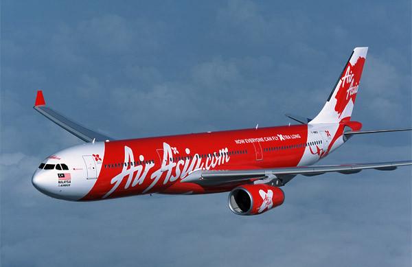 แอร์เอเชีย เอ็กซ์ ได้รับการอนุมัติบินสู่สหรัฐอเมริกา
