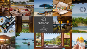The Naka Island, A Luxury Collection Resort & Spa, Phuket [รีวิว] โรงแรมเดอะ นาคาไอแลนด์ ภูเก็ต