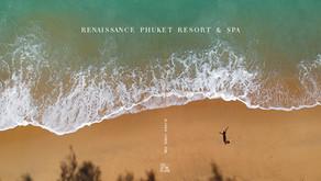 [รีวิว] Renaissance Phuket Resort & Spa เรเนซองส์ภูเก็ต รีสอร์ทหรูแห่งหาดไม้ขาว ริมทะเลภูเก็ต