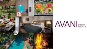 [รีวิว] โรงแรมอวานี พัทยา AVANI Pattaya Resort & Spa