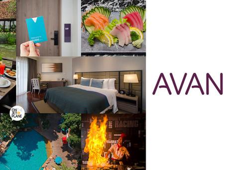 Work Hard Sleep Easy ที่อวานี พัทยา AVANI Pattaya Resort & Spa [รีวิว]