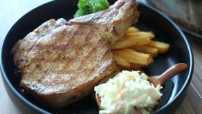 ซื้อ 1 ฟรี 1 โปรโมชั่นดีๆจาก Steak & Street Food @ The Berkeley Hotel Pratunam
