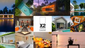 X2 Koh Samui Resort - All Spa Inclusive [รีวิว]