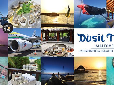Dusit Thani Maldives กับความประทับใจในแบบไทย [รีวิว]