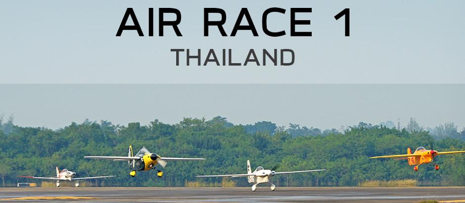 Air Race 1 Thailand 2016
