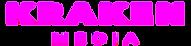 Kraken Média Logo toulon Site web