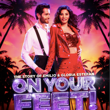 Client / On Your Feet