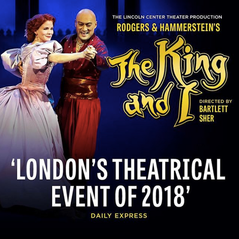 Client / The King And I