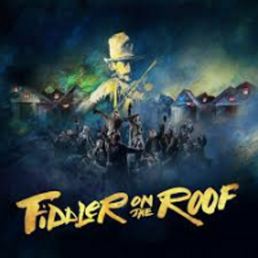Client / Fiddler on the Roof
