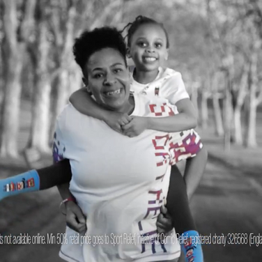 Client / Sainsbury's Sports Relief