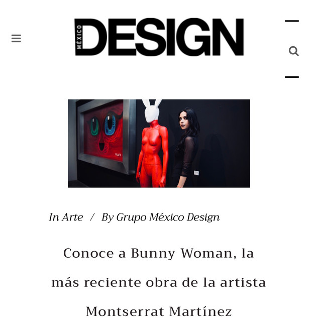 Mexique Design