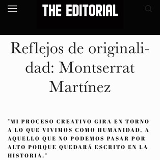 The Editorial MM