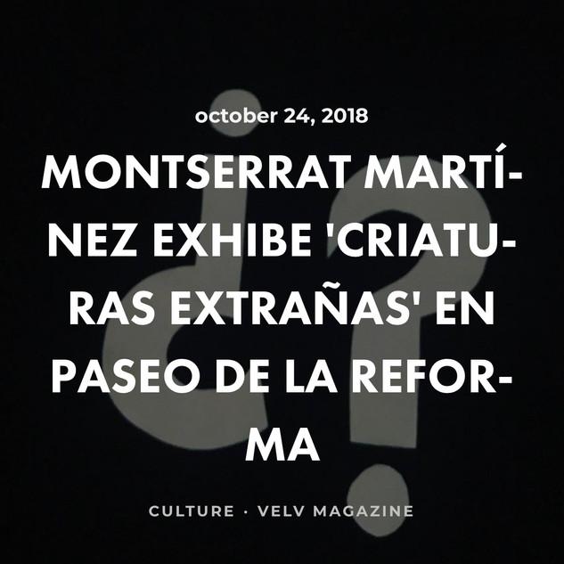 Magazine Velv