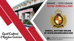 SHCS Enrolling slide