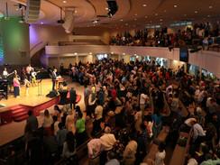 CONGREGATIONAL WORSHIP