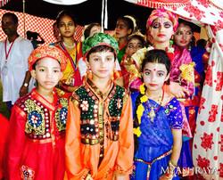 Children from VFS