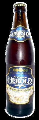 """Пиво """"Herold"""" Безалкогольное"""