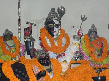 HariHara-Shetra