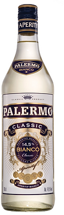 """Palermo Bianco"" аперитив"