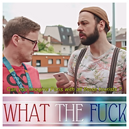 Jerem ELH dans Wtf (What The Fuck Franc)