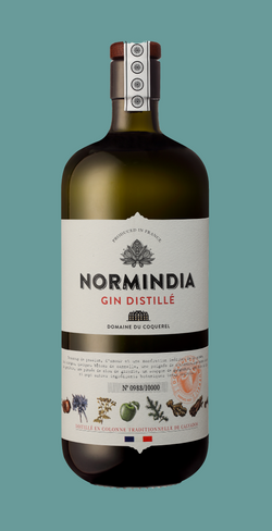 Gin-Normindia