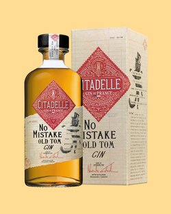 Gin-Citadelle-No-Mistake-Old-Tom
