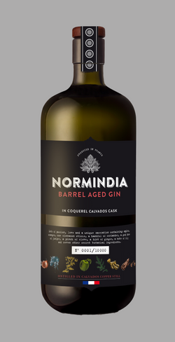 Gin-Normindia-Reserve