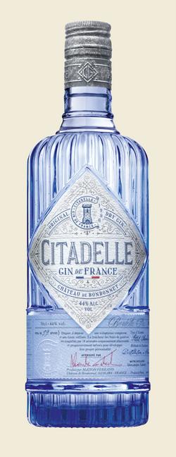 Gin-Citadelle-Original
