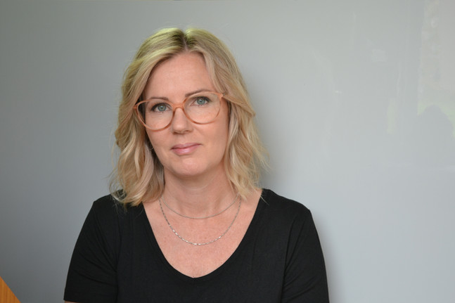 Marie-Louise Norgren