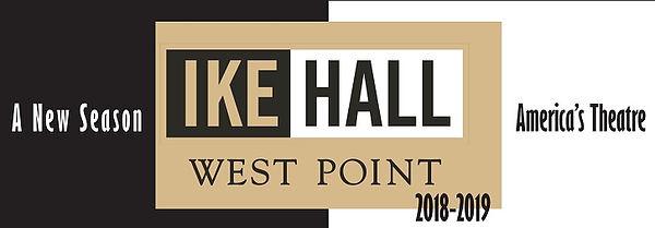 Ike Hall Banner