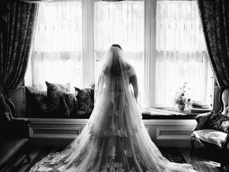 """I know, I'm Stunning"", says the Dress!"