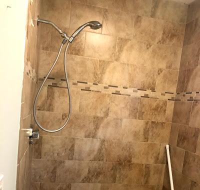 Private Bathroom 1