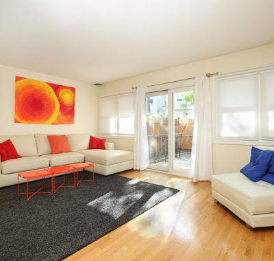 Upper Livingroom