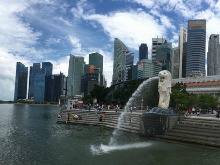 Chine ou Singapour ?