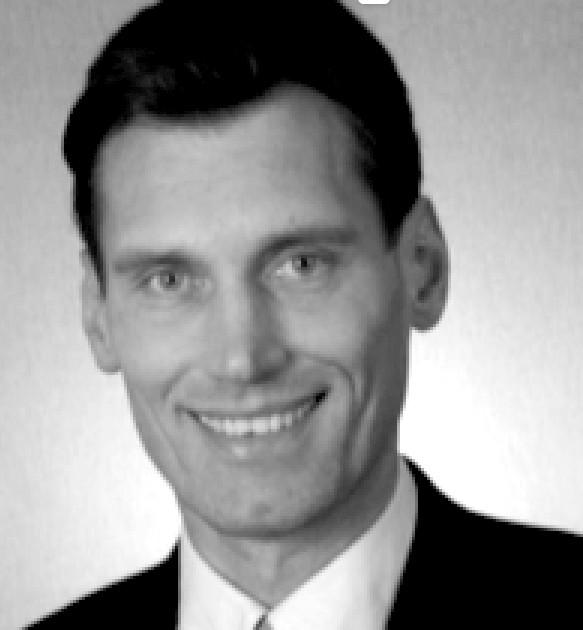 Heiner Gerbracht, Stellv. Vorsitzender des AR