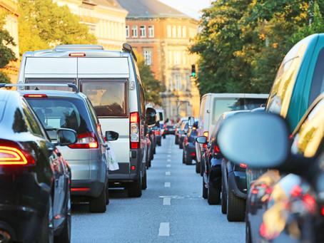 Verkehr und Energie: Ein Dilemma