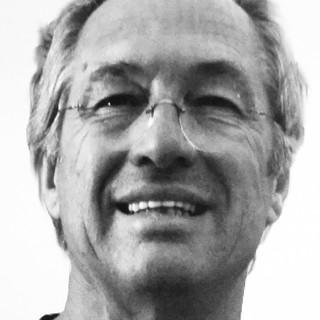Prof. Dr. Dieter Otten, Vorsitzender des AR