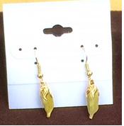 Cardamom Earrings