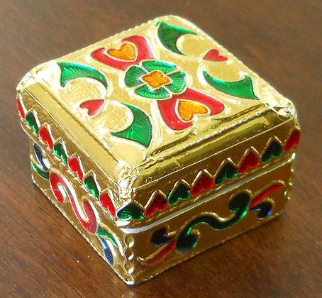 Kunkum box