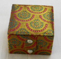 Jewelry box - Double Decker