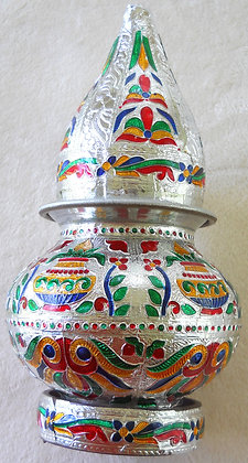 Puja Kalash