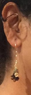 Clove Earrings