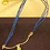 Thumbnail: Cardamom Single necklace