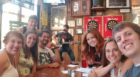 Dugan's Pub - Brevard, NC