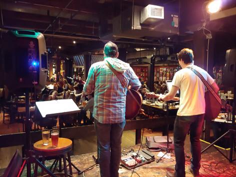Bobarino's @ The BOB - Grand Rapids, MI