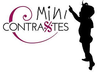 Logo Concert pour bébés Mini Contrastes