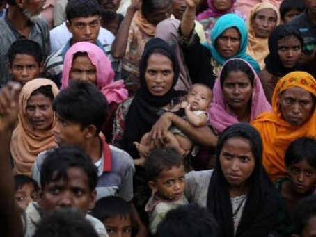 Myanmar's Massacres