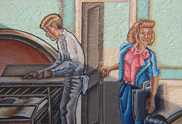 Hometown-News-Mural