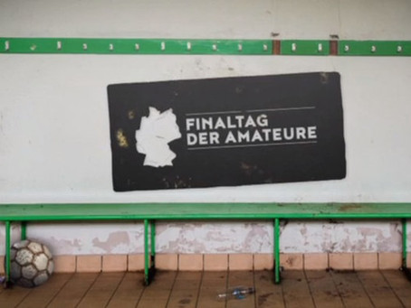 Tag der Amateure am 22 August