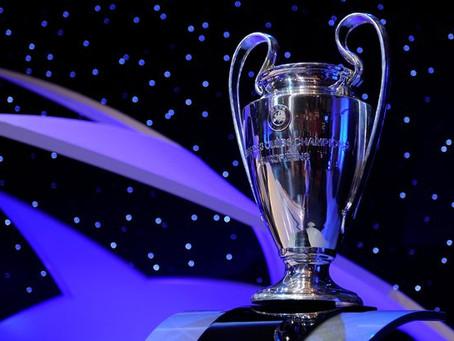 Champions League Auslosung: Bayern muss nach Madrid, Dortmund nach St.Petersburg